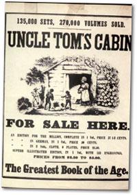 Exploring Uncle Tom S Cabin Create Webquest