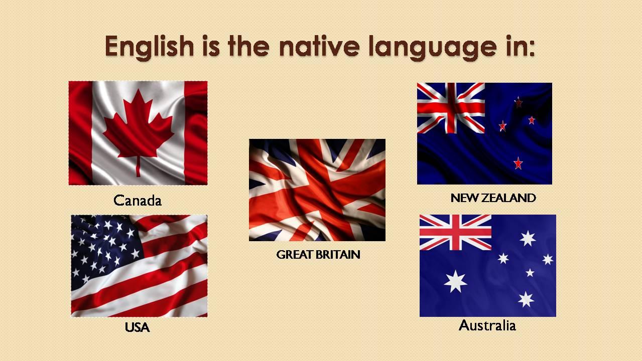 это забывай флаги англоязычных стран фото понижение