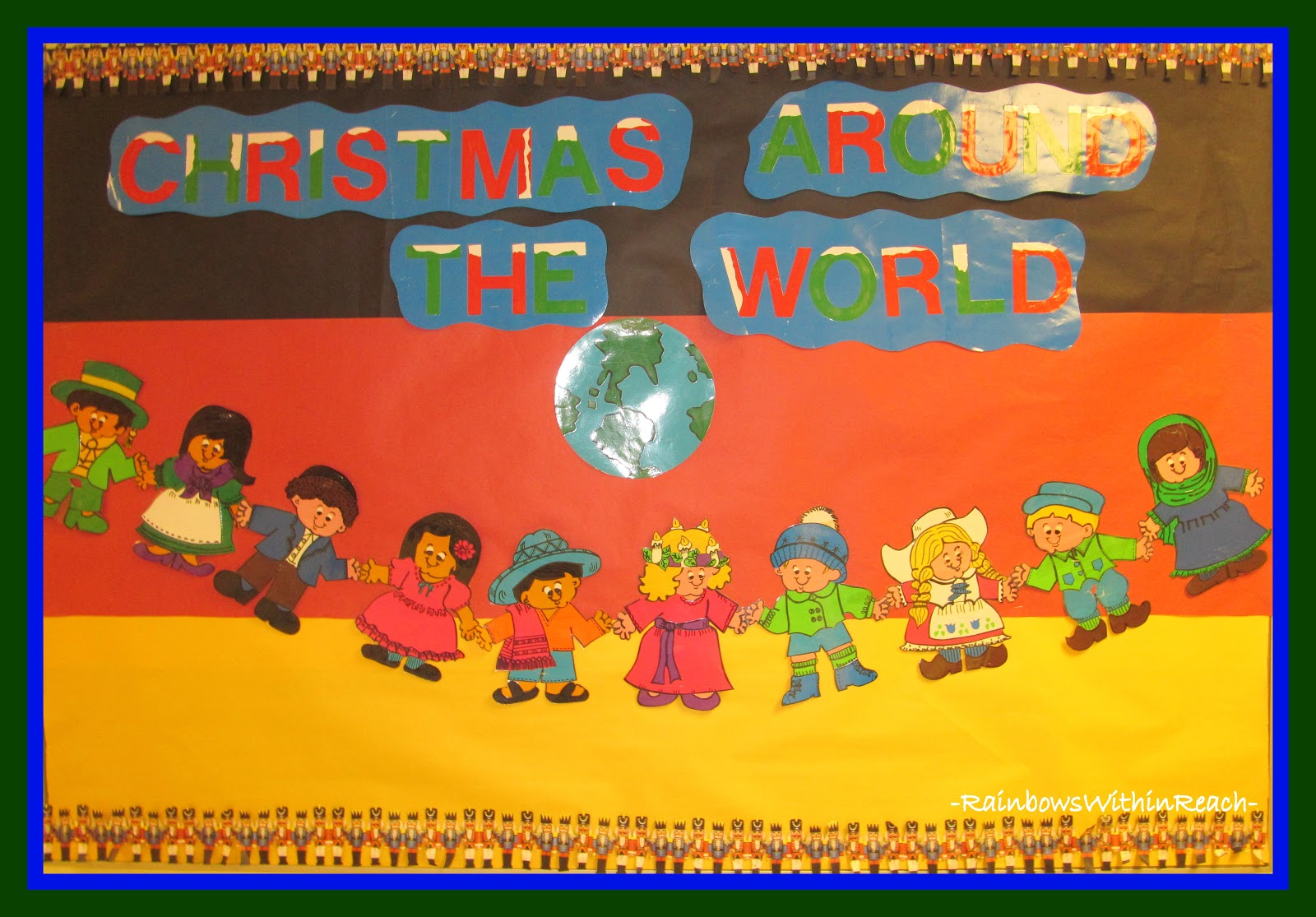mrs barrys 5th grade the meaning of christmas