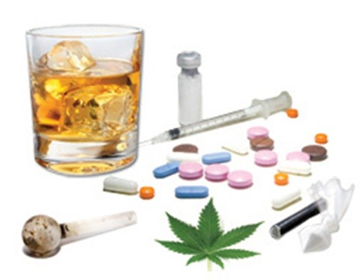 uses and abuses of drugs Drug addiction and the brain while each drug produces different physical effects, all abused substances share one thing in common: repeated use can alter the way the brain functionsthis includes commonly abused prescription medications as well as recreational drugs.