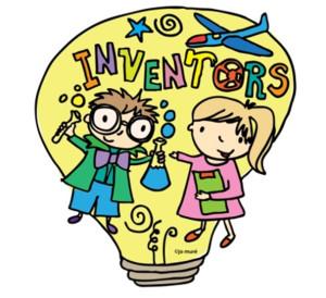 inventors and inventions create webquest