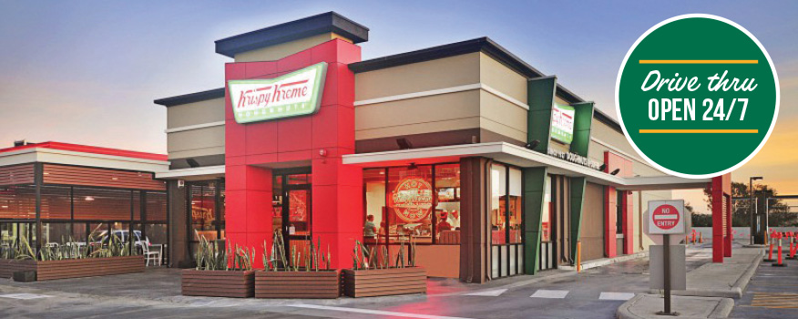 """business analysis report on krispy kreme """"krispy kreme's management team might be shortchanging the company and investors by selling now,"""" said nick setyan, an analyst with wedbush securities inc of los angeles."""