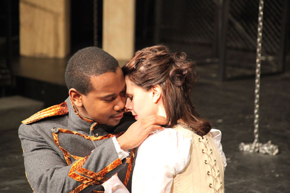 a look at the hamartias of othello in the play othello by william shakespeare A complete database of shakespeare's monologues the monologues are organized by play,  where should othello go now, how dost thou look now.