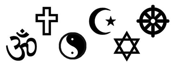 Major World Religions Create WebQuest - 6 major religions