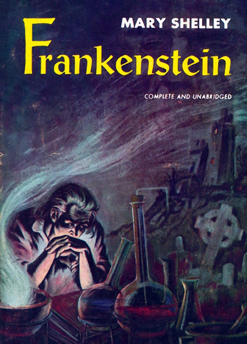 frankenstein a psychological analysis Summary and analysis letter 1 - to mrs the story about the creature would be merely hearsay if not for walton's personal encounter with frankenstein and his.