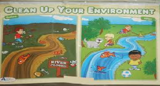 Protect Environment Clip Art