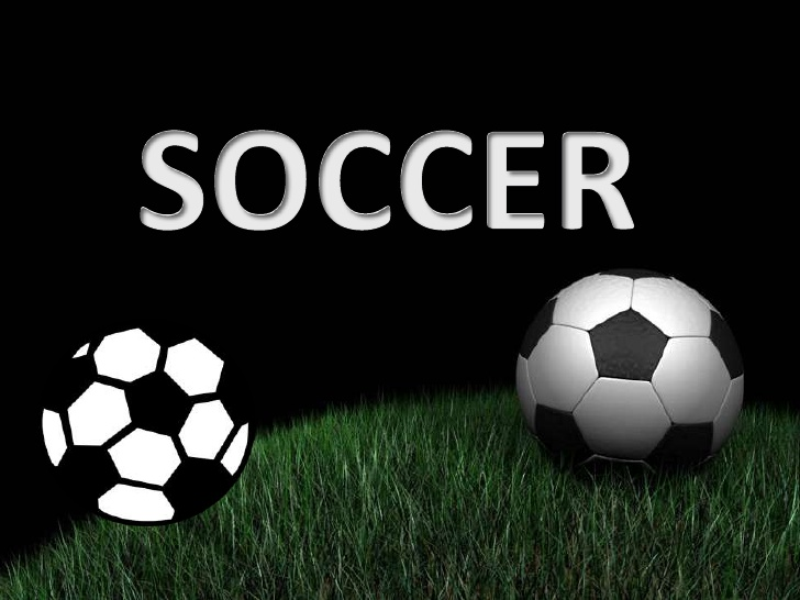 Soccer- Lexi Raines-Hayes Middle School   Create WebQuest