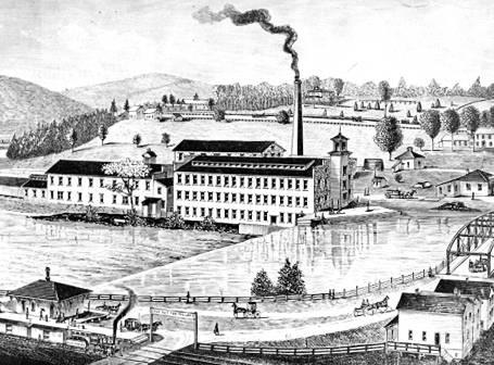 industrial revolution pros