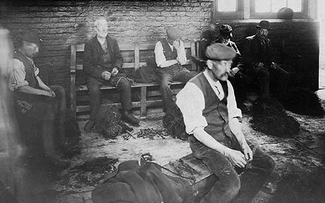 The Social Class Systems Victorian Era Create Webquest