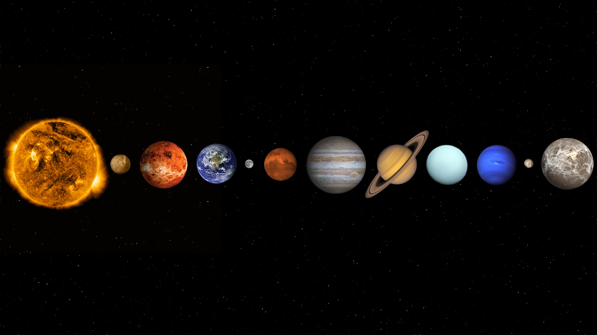 what are solar system is called - photo #42